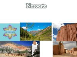 Noroeste