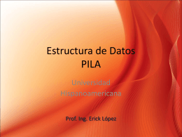 PILAS Universidad Hispanoamericana