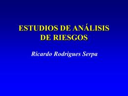 Riesgo - BVSDE