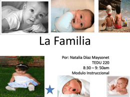 la familia 2 - WordPress.com