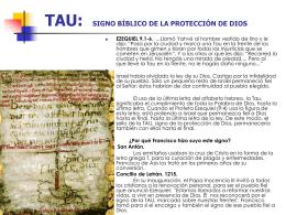Diapositiva 1 - Franciscanos