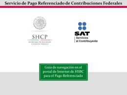 Guía HSBC 2014
