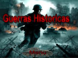 La Primera Guerra Mundial fue un conflicto armado a escala