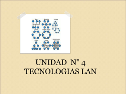 UNIDAD N4-REDES - segundo