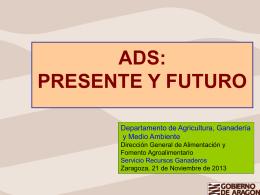 ads - Asociación de Veterinarios del Porcino de Aragón