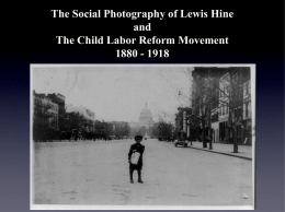 Lewis Hine - biographiesofthenation