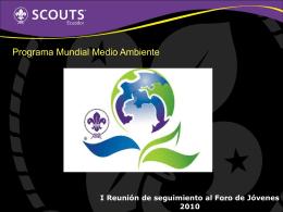 AIRE Y AGUA - Scouts Ecuador