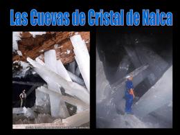 NaicaCavernadeCristal