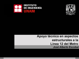 1030_JAEscobarS - Instituto de Ingeniería, UNAM