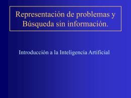 busqueda2007 - Departamento de Sistemas e Informática