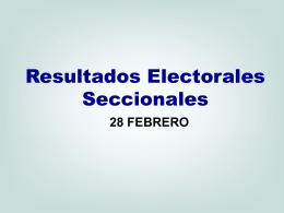 Elecciones 2014 - Embajada del Ecuador en Francia