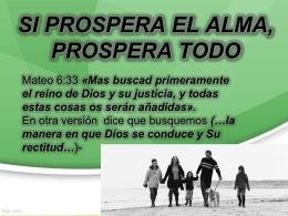SI PROSPERA-EL-ALMA-PROSPERA-TODO