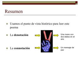 Poesía Azteca y hechos históricos