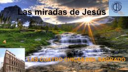 Las miradas de Jesús
