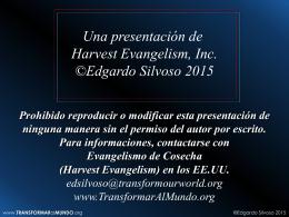 POWERPOINT Guerra Espiritual Efesios 05