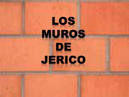 los muros de jerico, 09 - Compra la Verdad y no la Vendas