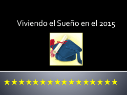 Requisitos de Graduación—EOC