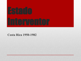 Estado Interventor