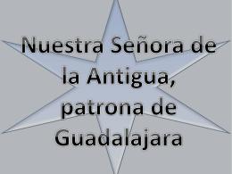 Virgen de la Antigua - Parroquia San Juan de Avila