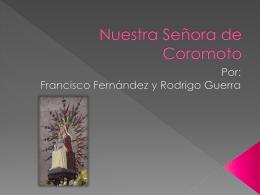 Nuestra Señora de Coromoto - 1b-copaamerica