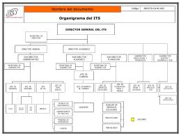 snestd-ca-rc-002_organigrama