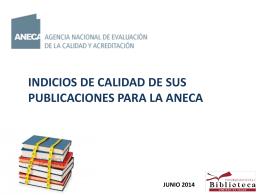 Diapositiva 1 - Biblioteca Universidad de Sevilla