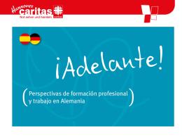 Gabriela_Proyecto Adelante_Cámara Hannover