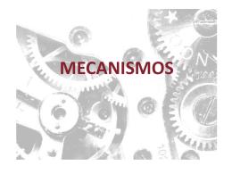 MECANISMOS - museolarraona