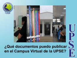 Campus y derechos de autor