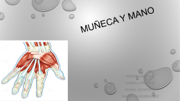 MUÃ`ECA Y MANO - WordPress.com