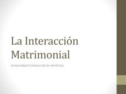 respete - Universidad Cristiana de Las Américas