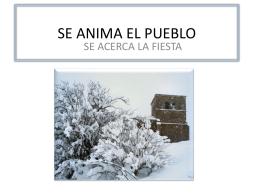 FIESTA DE LA MATANZA - AC San Roque – Quintanavides