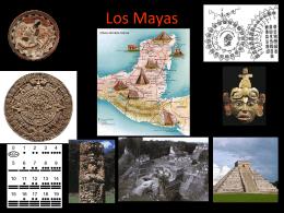 Los pueblos pre-colombinos de latinoamérica