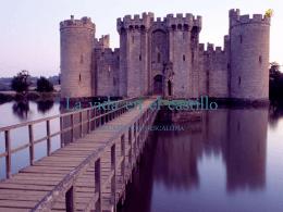 La vida en el castillo