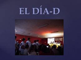 EL D*A-D