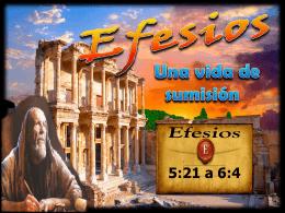 Efesios7. - Estudios-biblicos-libro-x