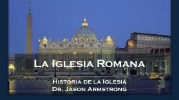 Los Padres de la Iglesia: ¿Católicos o Romanistas?