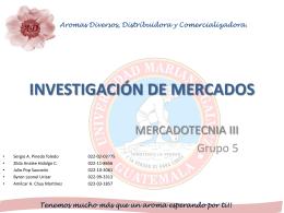 File - AROMAS DIVERSOS