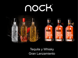 ppt-1 - IndustriasNock Tequila y Whisky Nock México