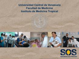 Descargar - SOS Telemedicina para Venezuela