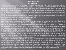 Cuarto Repaso - Claudia Alvarado