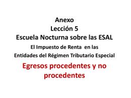 Anexo lección 5