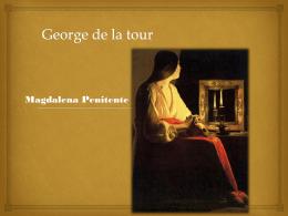 6 George de La Tour