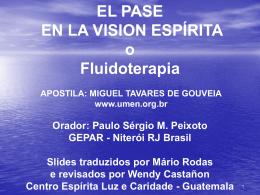 SERVICIO DEL PASE