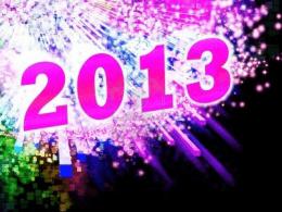 Ano Nuevo.