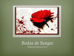 Bodas de Sangre (1085149)