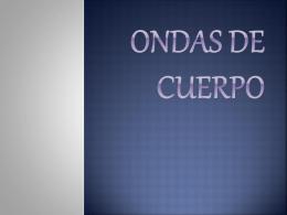 ONDAS DE CUERPO - sismoclub2011-1