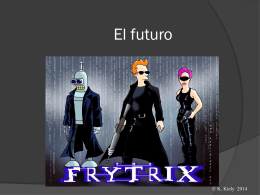 El futuro - WordPress.com
