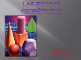 modulo de las figuras geométricas