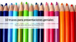 10 trucos para presentaciones geniales v1.0